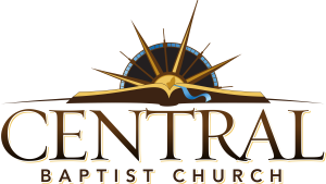 11724 Central Baptist Church LOGO